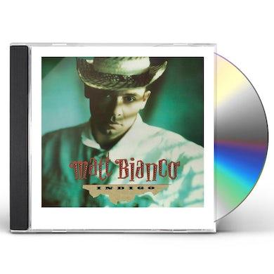 Matt Bianco INDIGO: 30TH ANNIVERSARY EDITION CD