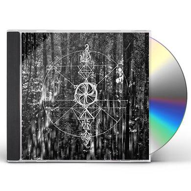 Horse Latitudes PRIMAL GNOSIS CD