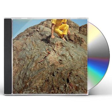 Roddy Woomble LO! SOUL CD