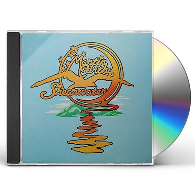 Martin Carthy SHEERWATER CD