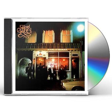 Five Hand Reel EARL O'MORAY CD
