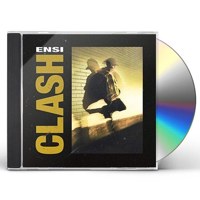 Ensi CLASH CD