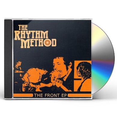 Rhythm Method FRONT CD