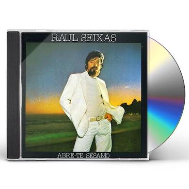 Raul Seixas ABRE-TE SESAMO CD