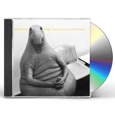 Balthazar SAND CD