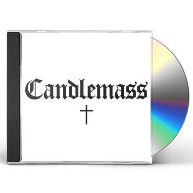 CANDLEMASS CD