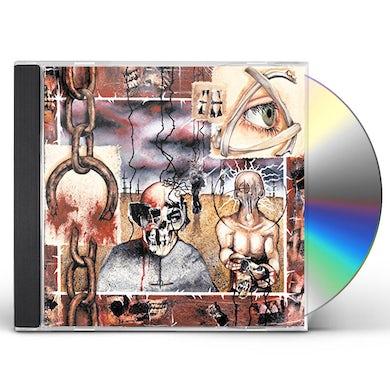 Gorefest LA MUERTE CD