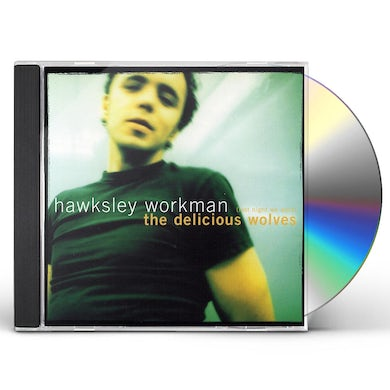 Hawksley Workman  DELICIOUS WOLVES CD