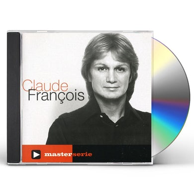 Claude François MASTER SERIE CD