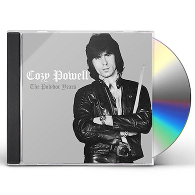 Cozy Powell POLYDOR YEARS CD