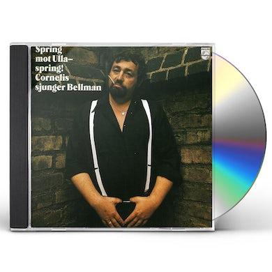 SPRING MOT ULLA SPRING CD