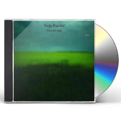 VOSSABRYGG CD