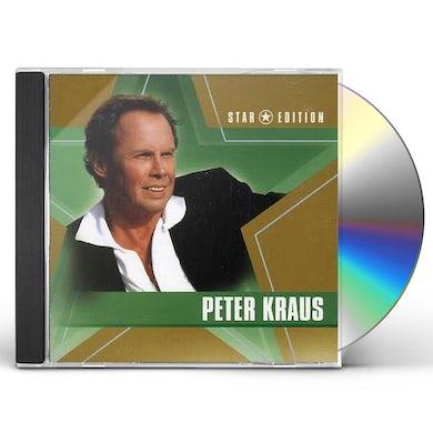 Peter Kraus STAR EDITION CD