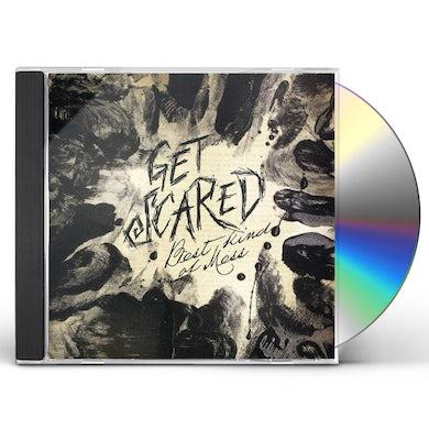Get Scared BEST KIND OF MESS CD