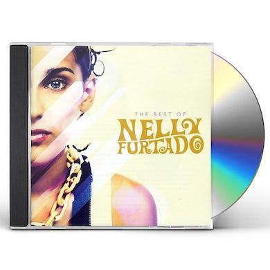 BEST OF NELLY FURTADO CD