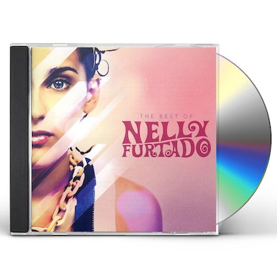 BEST OF NELLY FURTADO: DELUXE EDITION CD