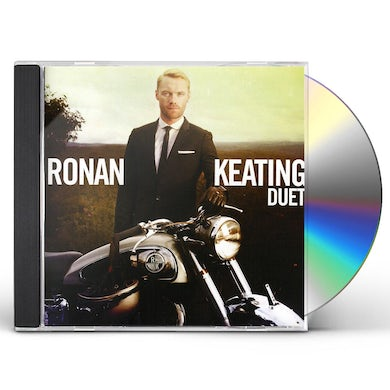 Ronan Keating DUET CD