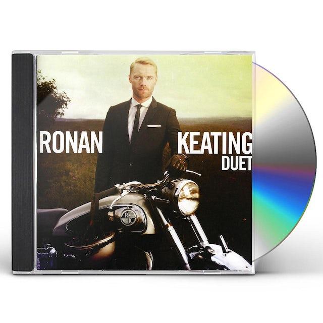 Ronan Keating DUET CD