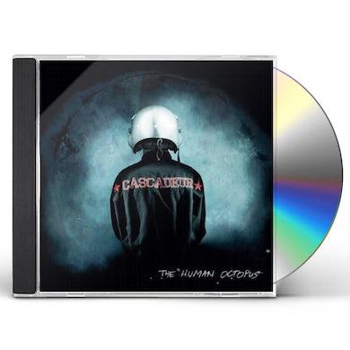 HUMAN OCTOPUS CD