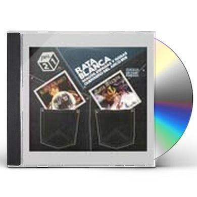Rata Blanca 2 POR 1 CD