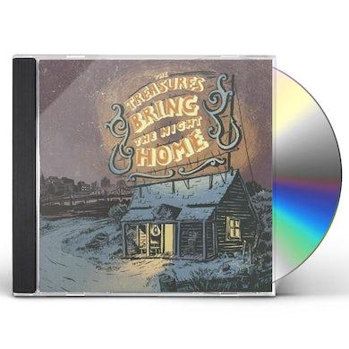 Treasures BRING THE NIGHT HOME CD