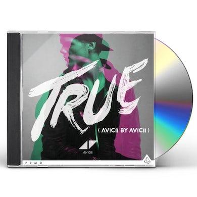 TRUE: AVICII BY AVICII CD