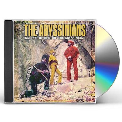 Abyssinians SATTA AMASSA GANA CD