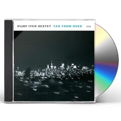 Vijay Iyer FAR FROM OVER CD
