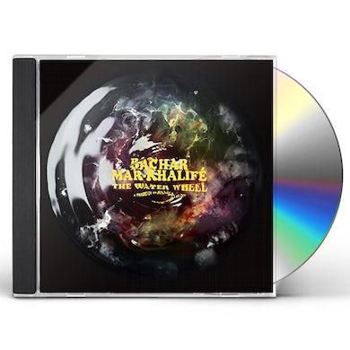 Bachar Mar-Khalife WATER WHEEL: TRIBUTE TO HAMZA EL DIN CD