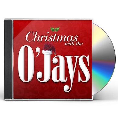 CHRISTMAS WITH THE O'JAYS CD