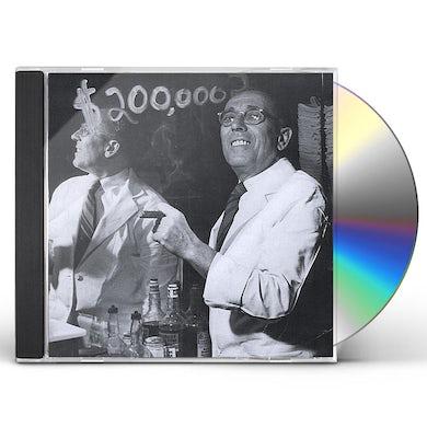 Saudi Arabia S200000 CD