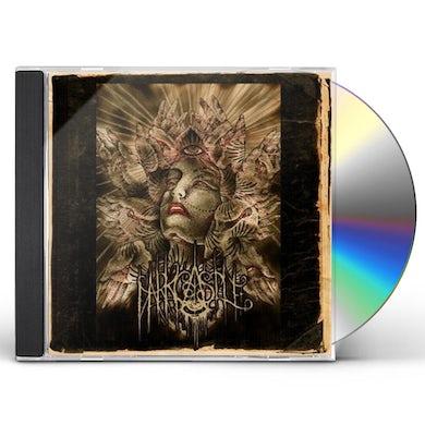 Dark Castle SURRENDER TO ALL LIFE BEYOND FORM CD