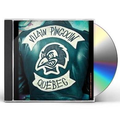 Vilain Pingouin LES BELLES ANNEES CD