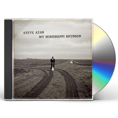 My Mississippi Reunion CD