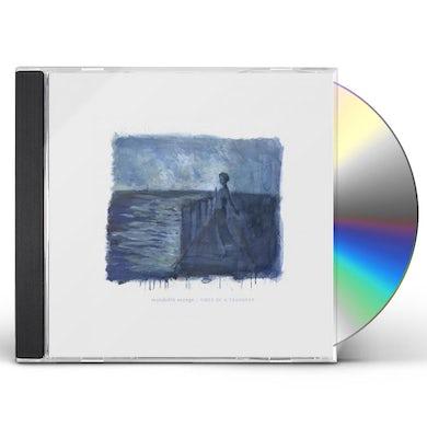 Mandolin Orange Tides Of A Teardrop (First Edition) CD