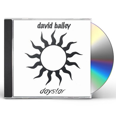 Dave Bailey DAYSTAR CD