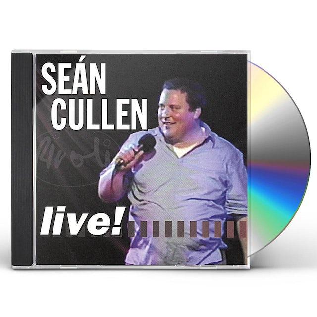 Sean Cullen