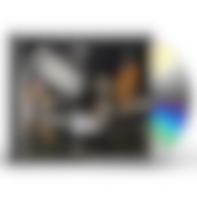 7Horse LIVIN IN A BITCH OF A WORLD CD