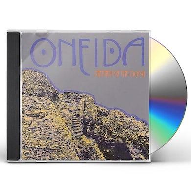 Oneida ANTHEM OF THE MOON CD