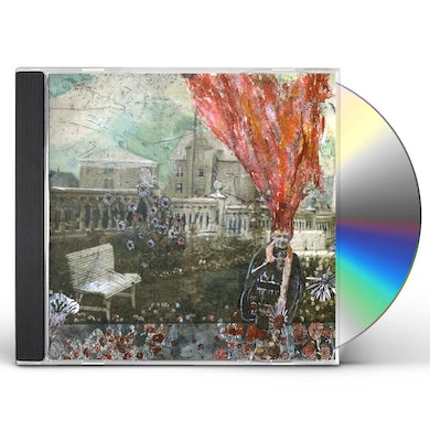 Fire on Fire ORCHARD CD