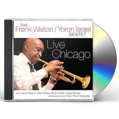 LIVE IN CHICAGO CD