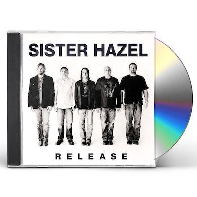 SISTER HAZEL RELEASE CD