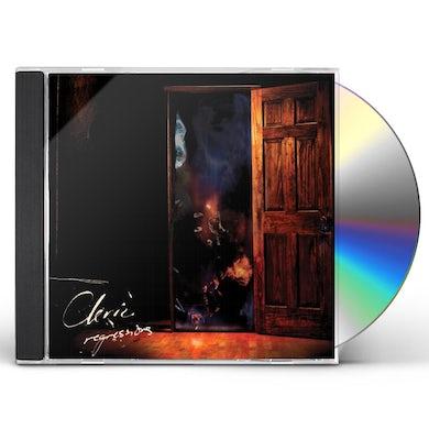 Cleric REGRESSIONS CD
