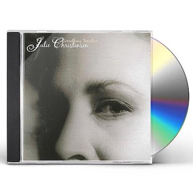 Julie Christensen SOMETHING FAMILIAR CD