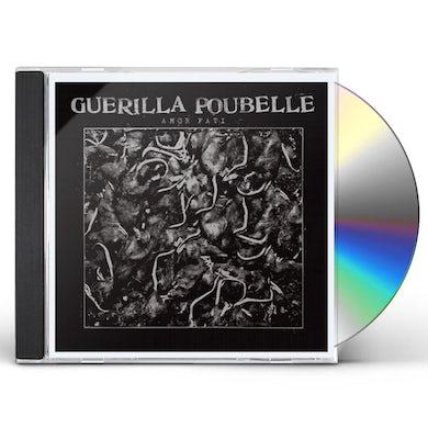 Guerilla Poubelle AMOR FATI CD
