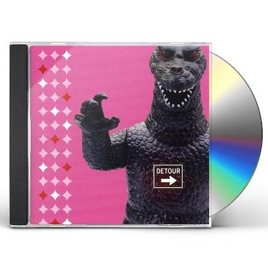 Melvins 26 SONGS CD