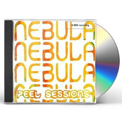 Nebula BBC PEEL SESSIONS CD