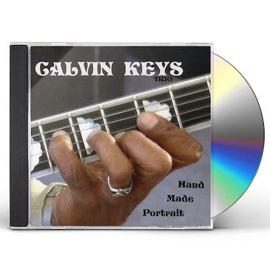 Calvin Keys HAND MADE PORTRAIT CD