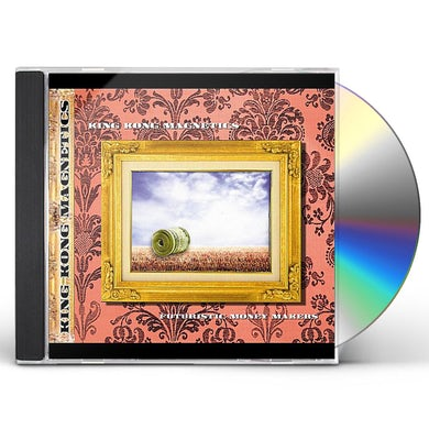 FUTURISTIC MONEY MAKERS CD