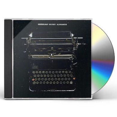 Greenleaf 20377 SECRET ALPHABETS CD